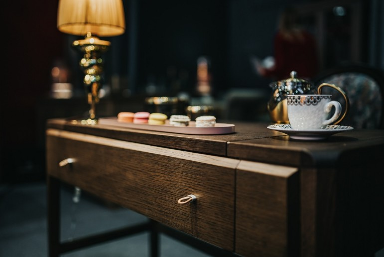 Grey cosy interior design blog for Home decor zone glasgow